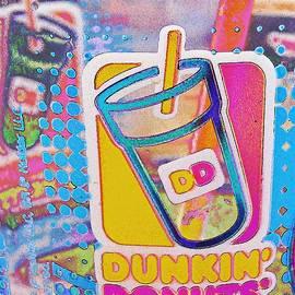 Sarah Loft - Dunkin Ice Coffee 37