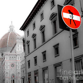 Amy Fearn - Duomo and Street Humor