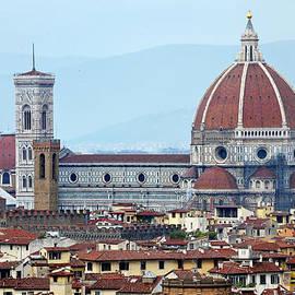 Terence Davis - Duomo Florence