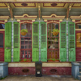 Greg Kluempers - Duplex in the French Quarter NOLA DSC05936