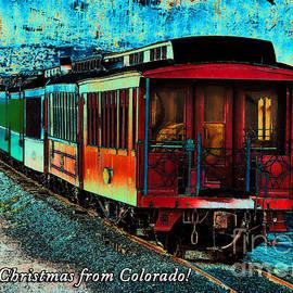 Janice Rae Pariza - Durango Colorado Christmas