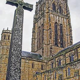 Elvis Vaughn - Durham Cathedral Boer War Memorial