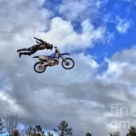 Reid Callaway - Durhamtown Plantation Flying Higher