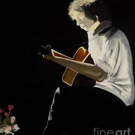 Stuart Engel - Dylan
