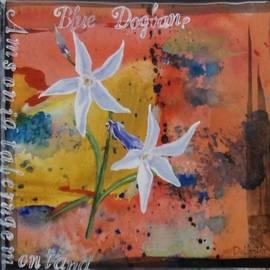 Michael Dillon - Texas Wildflowers Tp F