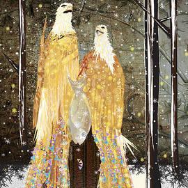 Kim Prowse - Winter Dress