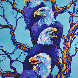 Derrick Higgins - Eagle Tree