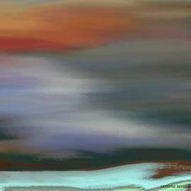 Lenore Senior - Earth and Sky Sky Sky 2