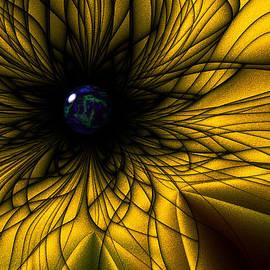 Kiki Art - Earth Flower