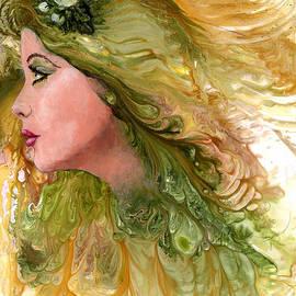 Sherry Shipley - Earth Maiden