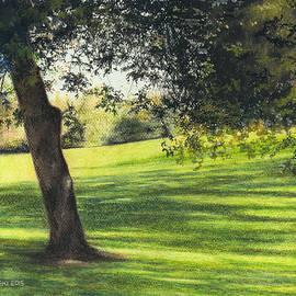 Norb Lisinski - Eastbourne Park Oshawa No. 4