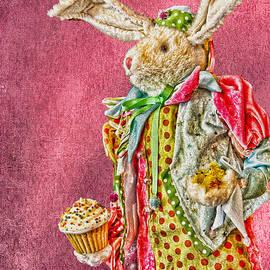Kathy Bassett - Easter Bunny