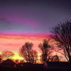 Jessica Frech - Easter #colors For An #easter #sky !