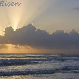 Dawn Currie - Easter He Is Risen