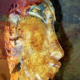 Irma BACKELANT GALLERIES - Easter Island Man