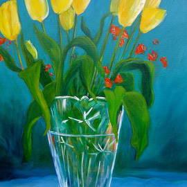 Marita McVeigh - Easter Morning