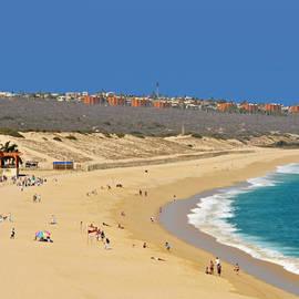 Christine Till - Beautiful Baja Beaches