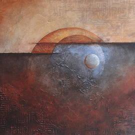Buck Buchheister - Eclipse