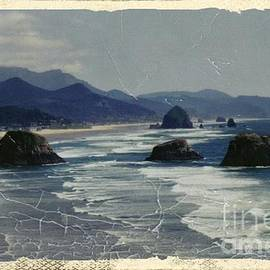Chalet Roome-Rigdon - Ecola Sea Stacks