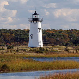 Juergen Roth - Edgartown Lighthouse