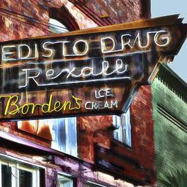 Harry B Brown - Edisto Drug