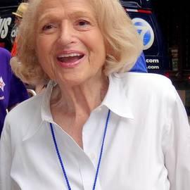 Ed Weidman - Edith Windsor