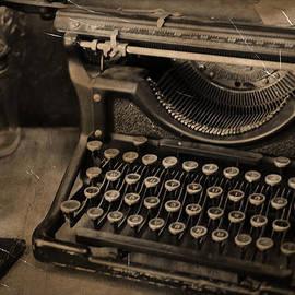 Toni Hopper - Editorial Musing
