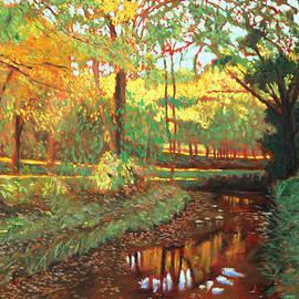 David Zimmerman - Edmonston Park