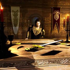 Gabriel Forgottenangel - Edward The Confessor