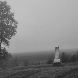 Dan Sproul - Eerie Cemetery