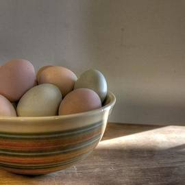 Jane Linders - Eggs