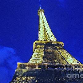 Allen Beatty - Eiffel Tower 2