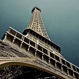 Giuseppe SANSONNE - Eiffel tower Blues