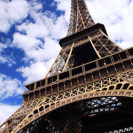 Elena Elisseeva - Eiffel tower
