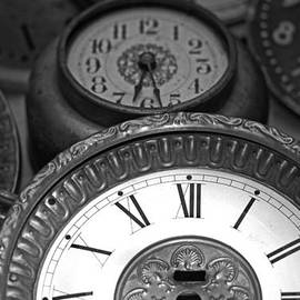 Tom Gari Gallery-Three-Photography - Eight Faces of Time