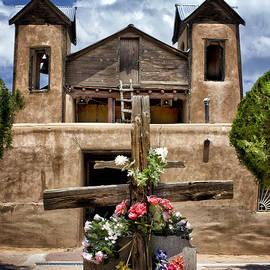 Nikolyn McDonald - El Santuario de Chimayo #1