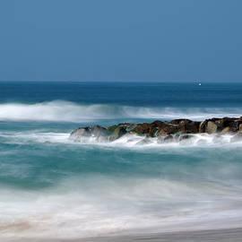 Joe Schofield - El Segundo Beach Jetty