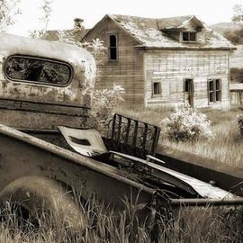 Gene Rodman - Elbow Creek Homestead 2