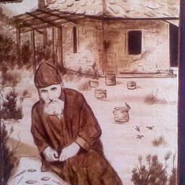 Lefteris Skaliotis - Elder Paisios the Athonian