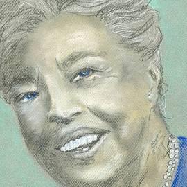 P J Lewis - Eleanor Roosevelt