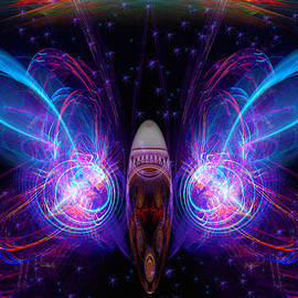 Tim Casara - Electric Butterfly