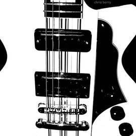 Chris Berry - Electric Deco