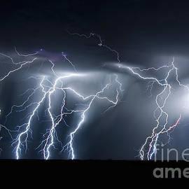 Ryan Smith - Electric Skies