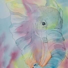 Ellen Levinson - Elephant Dream