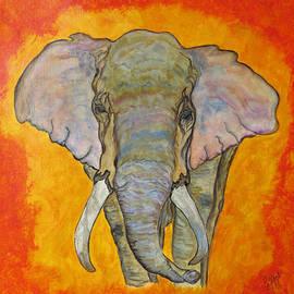 Ella Kaye Dickey - Elephant