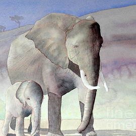 Laurel Best - Elephant Family