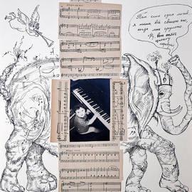 Nekoda  Singer - Elephant music