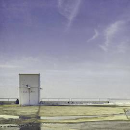 Scott Norris - Elevator
