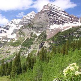 Eric Glaser - Elk Mountains
