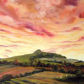 Jean Walker - Ellerby  N E Yorkshire